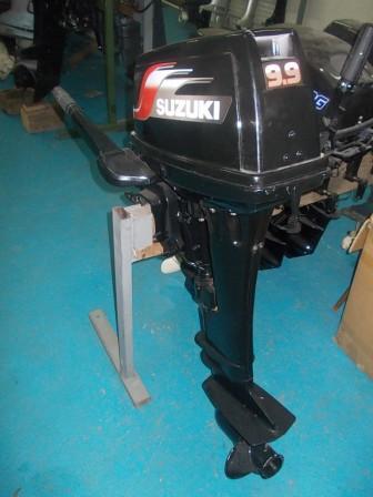 дистанционный подъем лодочного мотора